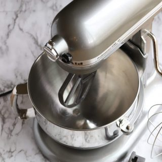 The Dime Test for your KitchenAid Mixer