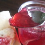 spoonful grape jelly