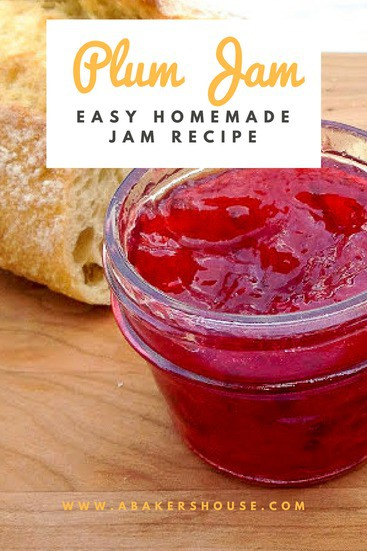 How to make plum jam at home