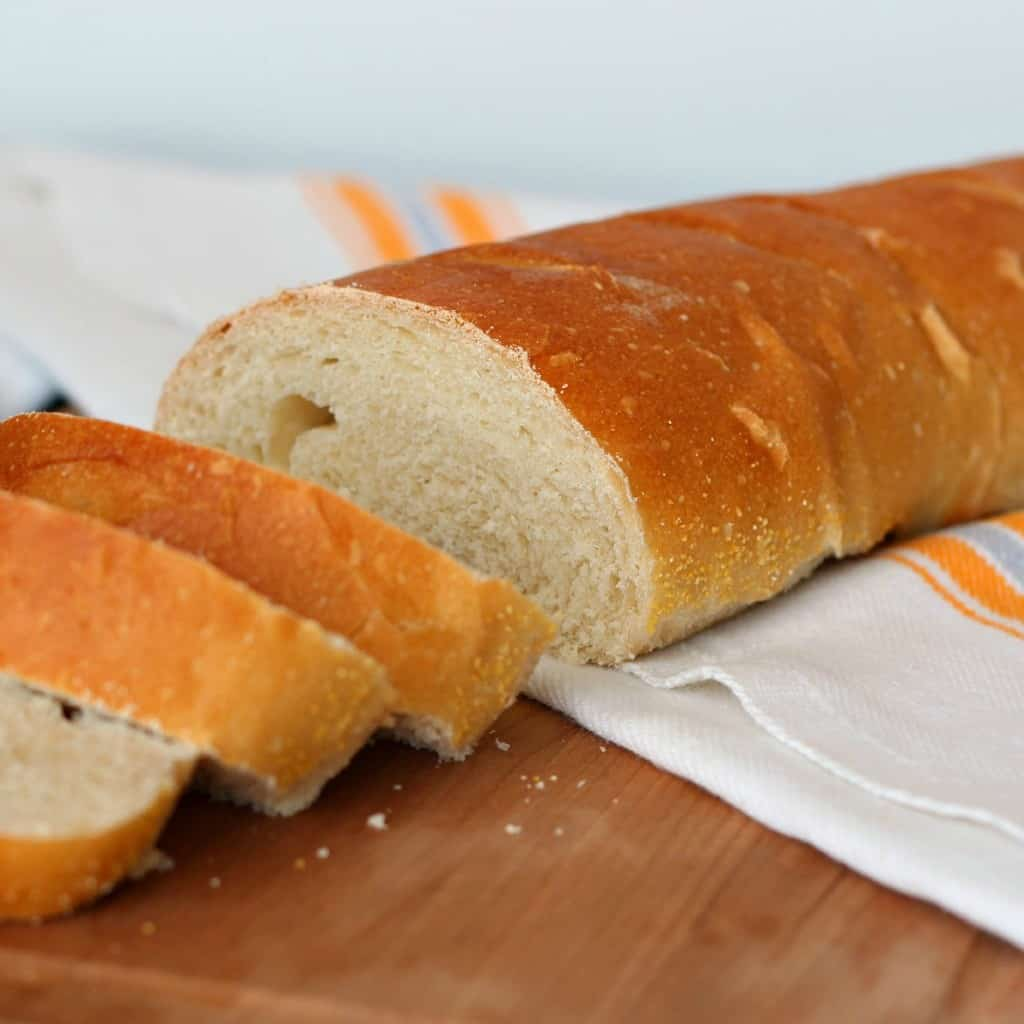 Homemade French Bread Food Network