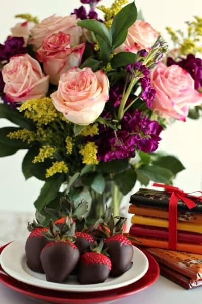 flowersandchocolate
