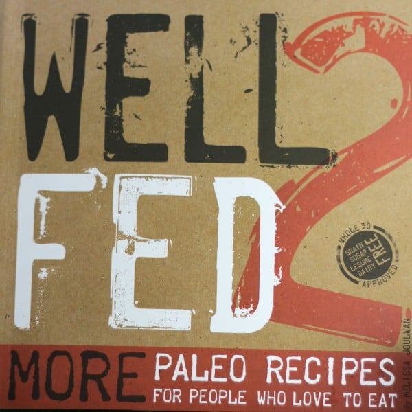 wellfed2book