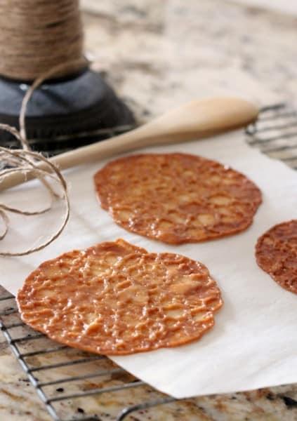 almondlacecookies