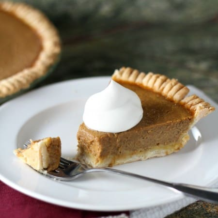 Gluten Free Pumpkin Pie with #WholeFoods #Giveaway
