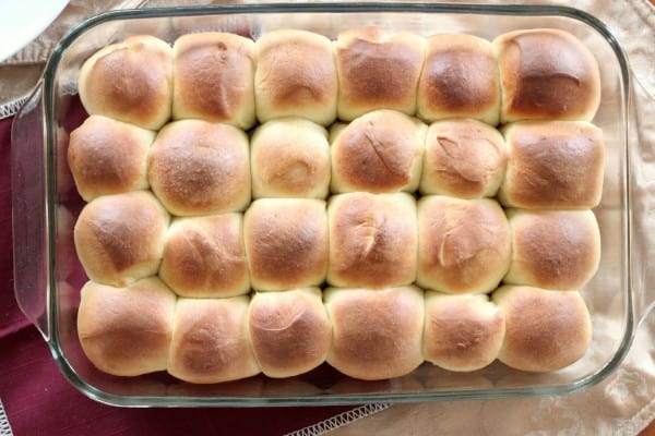 classic dinner rolls 24