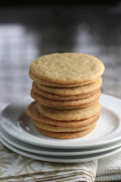 maple-cookies