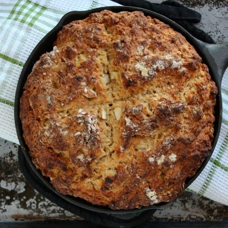 beer soda bread