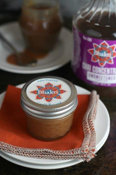 bhakti caramel sauce 2