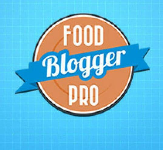 Food Blogger Pro graphic