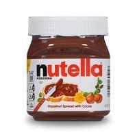 Nutella Hazelnut Spread, 13 Ounce Jar