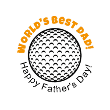 Worlds best dad free label printable